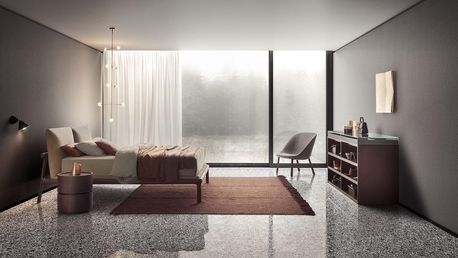 Camere - Orsini Design