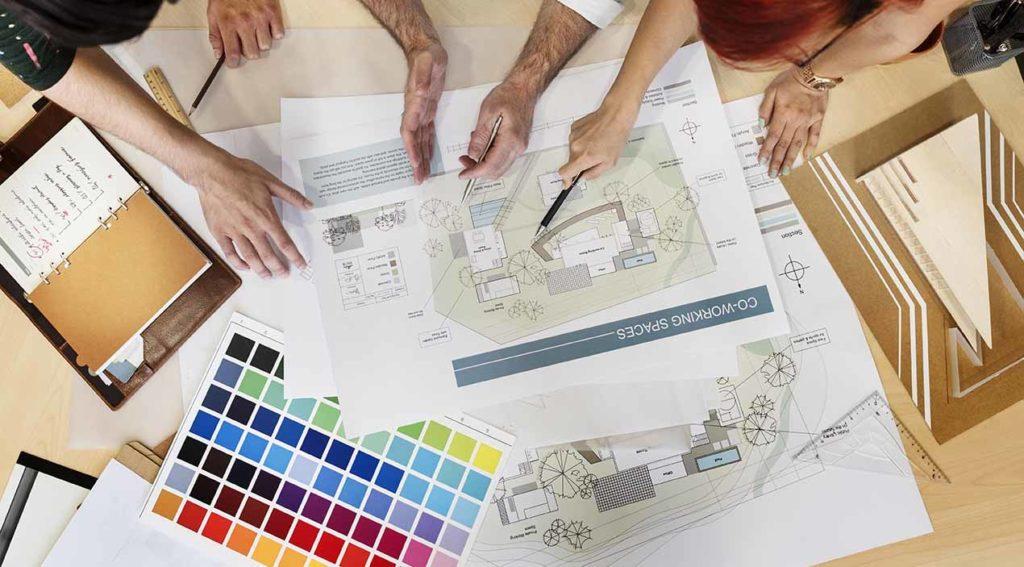 progettazione orsini design